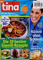 Tina Magazine Issue 03