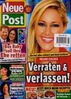 Neue Post Magazine Issue 03