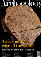 Current Archaeology Magazine Issue MAR 21