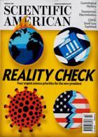 Scientific American Magazine Issue FEB 21