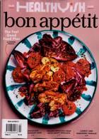 Bon Appetit Magazine Issue FEB 21
