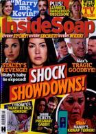 Inside Soap Magazine Issue 13/02/2021