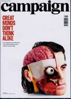 Campaign Magazine Issue 02