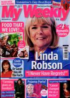 My Weekly Magazine Issue 13/02/2021