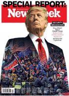 Newsweek Magazine Issue 12/02/2021