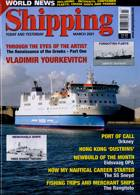 Shipping Today & Yesterday Magazine Issue MAR 21
