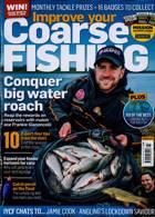 Improve Your Coarse Fishing Magazine Issue NO 373