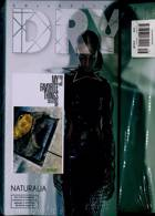Collectible Dry Magazine Issue NO 16