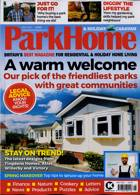 Park Home & Holiday Caravan Magazine Issue MAY 21