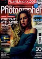Digital Photographer Uk Magazine Issue NO 241