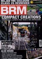 British Railway Modelling Magazine Issue APR 21
