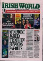 Irish World Magazine Issue 17/04/2021
