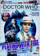 Doctor Who Magazine Issue NO 565