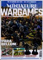 Miniature Wargames Magazine Issue MAY 21