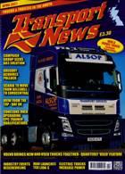 Transport News Magazine Issue APR 21