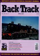 Backtrack Magazine Issue APR 21