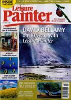 Leisure Painter Magazine Issue JUL 21
