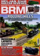 British Railway Modelling Magazine Issue MAY 21