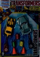 Transformers Rid Magazine Issue NO 63