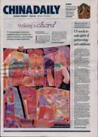 China Daily Europ Edit Magazine Issue 09/04/2021