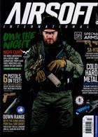 Airsoft International Magazine Issue VOL16/13