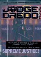 Judge Dredd Megazine Magazine Issue NO 429