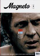 Magneto Magazine Issue NO 9