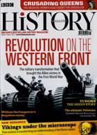 Bbc History Magazine Issue MAR 21