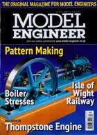 Model Engineer Magazine Issue NO 4662