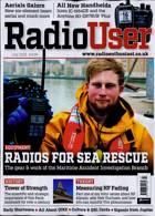 Radio User Magazine Issue JUL 21