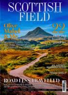 Scottish Field Magazine Issue JUL 21
