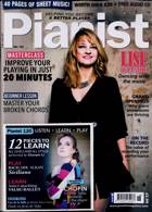 Pianist Magazine Issue JUN-JUL