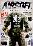 Airsoft International Magazine Issue VOL17/1