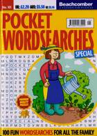 Pocket Wordsearch Special Magazine Issue NO 101