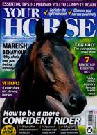 Your Horse Magazine Issue NO 478