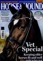 Horse And Hound Magazine Issue 22/04/2021