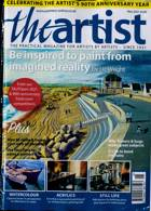 Artist Magazine Issue MAY 21