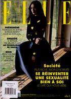 Elle French Weekly Magazine Issue NO 3920