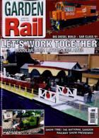 Gardenrail Magazine Issue JUN 21