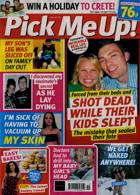 Pick Me Up Magazine Issue 13/05/2021