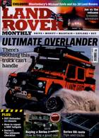 Land Rover Monthly Magazine Issue JUN 21