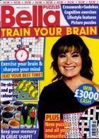 Bella Puzzles Train Yr Brain Magazine Issue NO 2