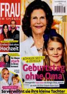 Frau Im Spiegel Weekly Magazine Issue 06