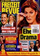 Freizeit Revue Magazine Issue NO 6