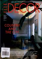 Elle Decor (Italian) Magazine Issue NO 2