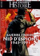 Le Figaro Histoire Magazine Issue 54