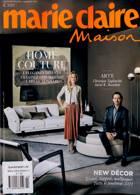 Marie Claire Maison Italian Magazine Issue NO 2