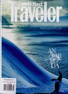 Conde Nast Traveller Spanish Magazine Issue NO 143
