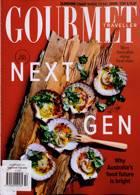 Australian Gourmet Traveller Magazine Issue OCT 20