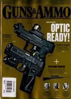 Guns & Ammo (Usa) Magazine Issue FEB 21